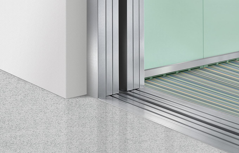 Bevorzugt ISI 2040® Der Aufzug - hochwertig und tausenfach bewährt. UA29