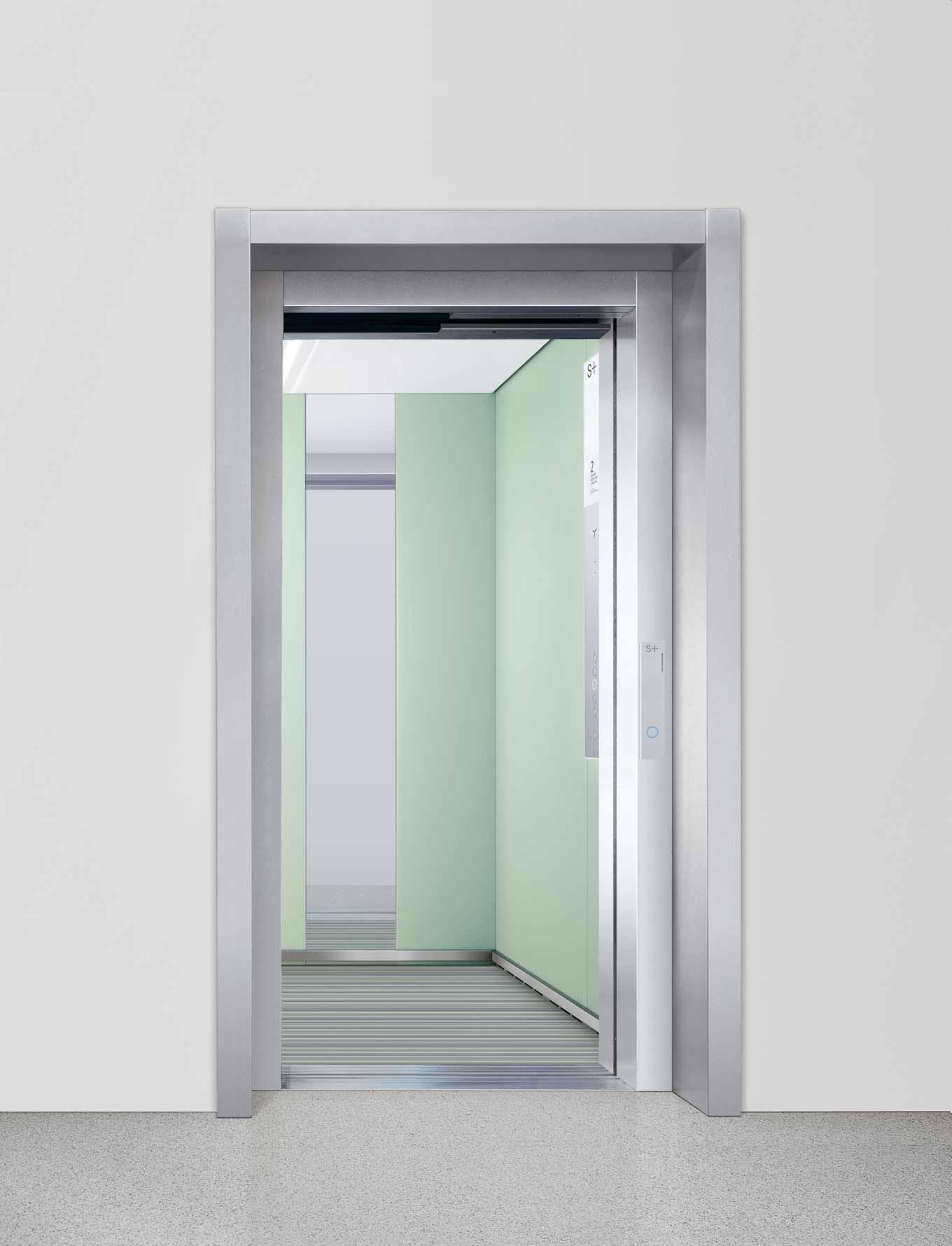 isi 2040 der aufzug hochwertig und tausenfach bew hrt. Black Bedroom Furniture Sets. Home Design Ideas